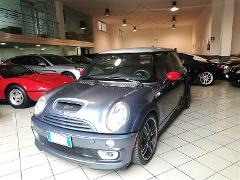 Mini GP Worker JCW N°362 Benzina