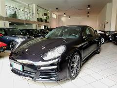 Porsche Panamera 3.0 diesel  300 Cv Diesel