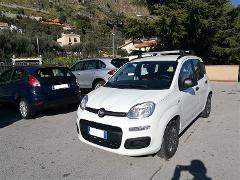 Fiat Panda 1.3 MJT 95 CV  Diesel