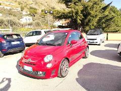 Abarth 500 595 Turismo Benzina
