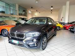 BMW X6 xDrive30d Diesel
