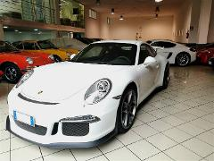 Porsche 911 3.8 GT3 Benzina