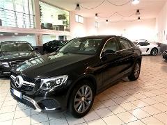 Mercedes-Benz GLC d 4Matic Coupé Premium Diesel