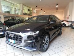 Audi Q8 quattro tdi  Sport Forte Sconto Da Listino Elettrica / Diesel