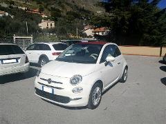 Fiat 500C 500 C 1.2 Lounge MY 2017 Benzina