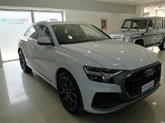 Audi Q8 TDI  quattro tiptronic forte sconto dal listino Elettrica / Diesel