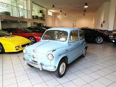 Fiat 600 SERIE 100 Benzina