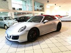 Porsche 911 3.0 Carrera GTS Cabrio Poss. di Sub.Leasing Benzina