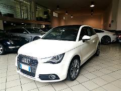 Audi A1 1.4 TFSI S tronic 119g Ambition Benzina