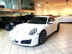 Porsche 911 3.0 Carrera Coupé Poss. di Sub. Leasing Benzina