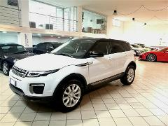 Land Rover Range Rover Evoque 2.0TD4 5p. Pure Tech Pack Diesel