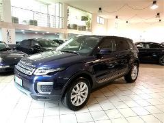 Land Rover Range Rover Evoque 2.0 TD4 150 CV 5p. Pure Diesel