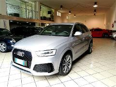Audi RSQ3 2.5 TFSI quattro S tronic Benzina