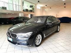 BMW 730 Serie 7  Luxury Diesel
