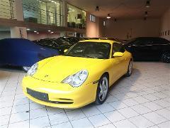 Porsche 911 996 Carrera 4 Benzina