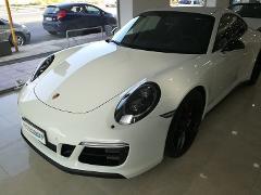 Porsche 911 3.0 Carrera 4 GTS Coupé Poss. di Sub. Leasing Benzina