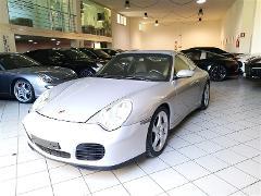 Porsche 911 996 Carrera 4S Benzina