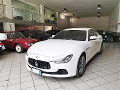 Maserati Ghibli 3.0 D 275 Cv MY 2017 Poss. di Leasing Diesel