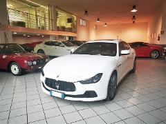 Maserati Ghibli 3.0 Diesel 275 CV Gran Sport Diesel