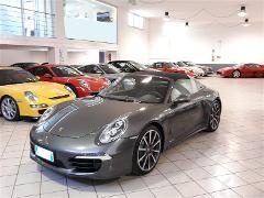 Porsche 911 Targa 4S 3.8 cc Benzina