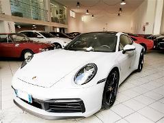 Porsche 911 992 Carrera 4S Pronta consegna Benzina
