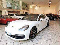 Porsche Panamera Turbo da 550 Cv Poss.Di  Sub.Leasing Benzina