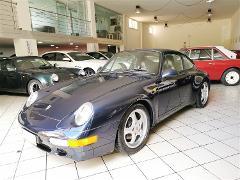Porsche 911 993 Carrera  Benzina