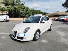 Alfa Romeo mito 1.3 JTDm 85 CV S&S Diesel
