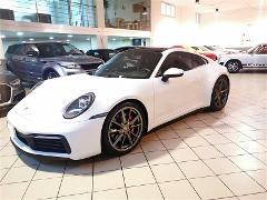 Porsche 911 992 Carrera S Benzina