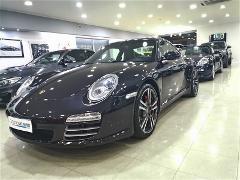 Porsche 911 Carrera 997 4S Benzina