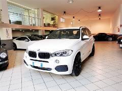 BMW X5 xDrive25d MSport Diesel