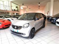Smart ForFour 1.0 twinamic Passion Benzina