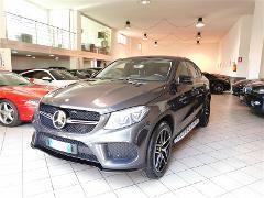 Mercedes-Benz GLE 350 d 4Matic Sport Diesel