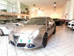 Alfa Romeo Giulietta 2.0 JTDm-2 140 CV Distinctive Diesel