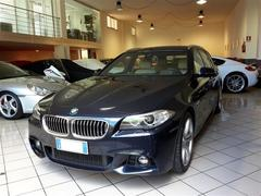 BMW 530 Xdrive 258CV Touring  aut. UNICOPROPRIETARIO!! Diesel