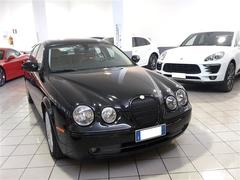 Jaguar S-Type 27 V6 Sport Diesel