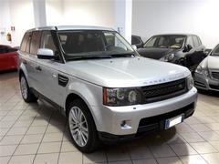 Land Rover Range Rover sport 3.0 SDV6 HSE Diesel
