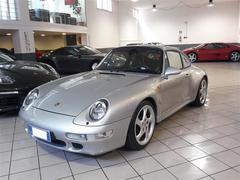 Porsche 911 Carrera S Coupé PRIMA VERNICE,FIRST PAINT!!!! Benzina