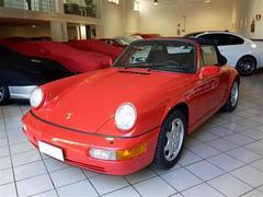 Porsche 911 964 Carrera 2 Cabriolet MATCHING NUMBER!!!! Benzina