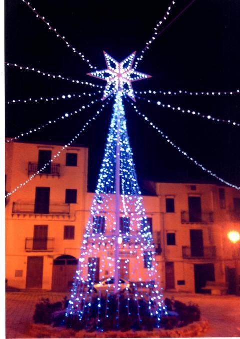 Addobbi natalizi 2015