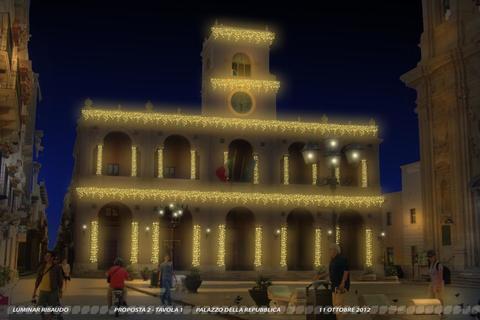 Palazzo della Repubblica Marsala