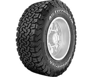 - BF GOODRICH ALL TERRAIN T/A KO2