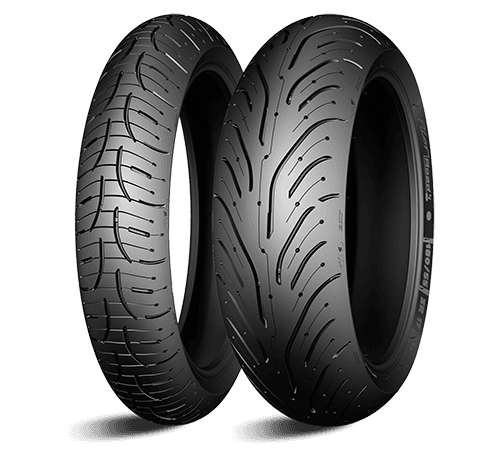 - MICHELIN PILOT ROAD 4