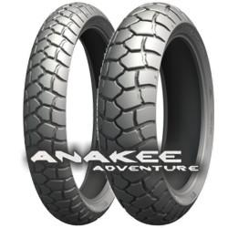 - MICHELIN ANAKEE ADVENTURE
