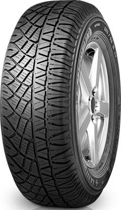 - MICHELIN LATITUDE CROSS