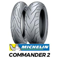 - MICHELIN COMMANDER 2