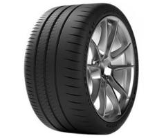 - MICHELIN PILOT SPORT CUP 2 CONNECT