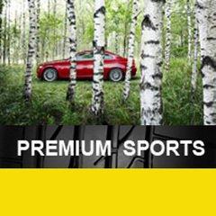 Premium sports Pneumatici vettura