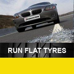 Bridgestone Run Flat
