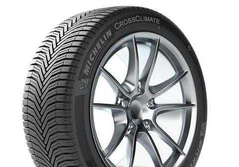 - MICHELIN CROSSCLIMATE